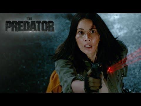 "The Predator | ""Count"" TV Commercial | 20th Century FOX"