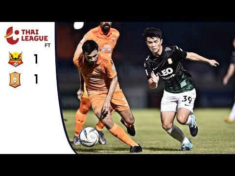 BGTV : BG GOAL TTL 2017 SUKHOTHAI FC VS BGFC (HIGHLIGHT)