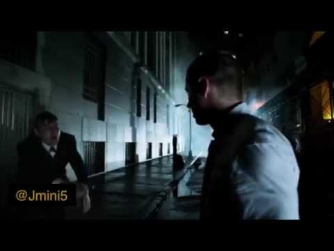 Gotham 1.04 (Clip)