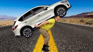 #Mazda CX-5 Отзыв владельца Выявлены первые недостатки