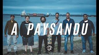 Z3R – «A Paysandú»