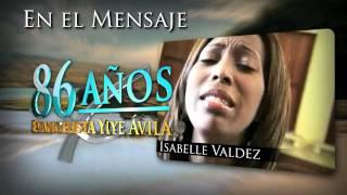 Promo Cumpleaños Evang. Yiye Avila El Dia 11 Sept. 2011