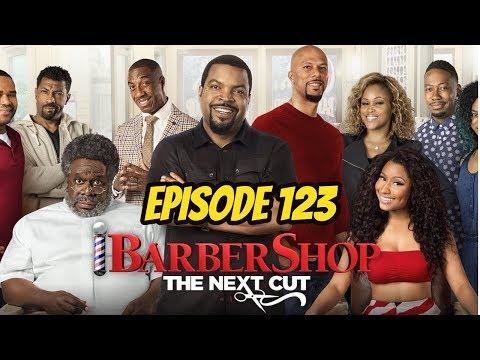 Barbershop: The Next Cut - Episode 123