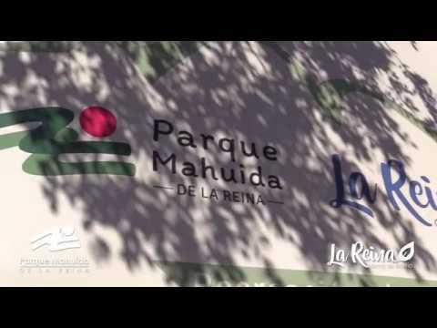 """""""Circuito cerrado de TV""""/ FNDR, Parque Mahuida"""
