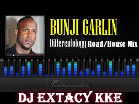 Bunji Garlin – Differentology Road/House Mix 2013