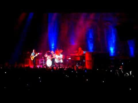 Deep Purple - Highway Star 15/10/2011 en el LunaPark (видео)