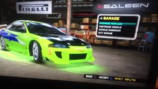 Nonton Midnight Club LA Fast and Furious Eclipse '99 GSX ~UPDATE~ Film Subtitle Indonesia Streaming Movie Download