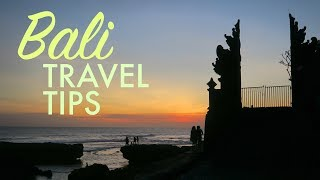 "My complete guide to backpacking Bali with all of the travel tips I've learned. Including: how to get a visa, how much money to budget, where to go, how to get around, what to pack, and more.Watch my whole Bali trip! https://www.youtube.com/playlist?list=PLU_lUDBq5HMwv_C6wZi6lajphbmxhsQNcHelp keep me on the road by buying some stickers! http://marijohnson.info/shopMY LINKS -------------------------------------------------------------------------WEBSITE & STORE - http://marijohnson.infoINSTAGRAM - http://instagram.com/marijohnsonTWITTER - https://twitter.com/missmarijohnsonFACEBOOK - https://www.facebook.com/captainslogtravelsSNAPCHAT - mari.johnsonCAMERAS I USE ------------------------------------------------------------------- Canon G7X- http://amzn.to/2uj8ir5 & https://youtu.be/OZkwodK2_G8 (my review) - Joby GorillaPod tripod- http://amzn.to/2skbku0- GoPro Hero 4 Silver- http://amzn.to/2tDf3qdMUSIC -----------------------------------------------------------------------------I'm always looking for music to feature in my videos! If you're a musician and are interested, email me at missmarijohnson@gmail.com. Thanks!LET'S HELP EACH OTHER  ------------------------------------------------------GET $15 OFF LYFT! https://www.lyft.com/invite/MARIJOHNSON?route_key=invite&v=OUTGET A FREE AUDIO BOOK! http://www.audibletrial.com/mari Two of my favorite travel books are ""On the Road"" by Jack Kerouac and ""Wild"" by Cheryl Strayed. Listen to one on me!GET $40 OFF AIRBNB! www.airbnb.com/c/marij26When you sign up with this link and book your first place!GET $25 OFF BOOKING.COM! https://www.booking.com/s/f0381de8When you book using this link!*Disclaimer: I receive small commissions from these links which help me travel and in return, create more content for you. Your support is very much appreciated!ABOUT ME ------------------------------------------------------------------------Californian in a constant state of wanderlust, currently traveling the world, mostly solo. I'm here to share my adventures and give you tips about travel, culture, language, and life."