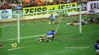 WM-Helden: Gerd Müller