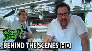 Chef (2014) Making of & Behind the Scenes (Part2/2)