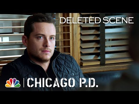 Chicago PD - That's All (Deleted Scene)