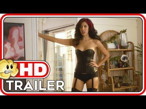 Half Magic Official Trailer HD (2018) | Heather Graham, Stephanie Beatriz, Angela Kinsey | Comedy