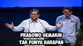 Video Prabowo Semakin Tak Punya Harapan MP3, 3GP, MP4, WEBM, AVI, FLV Maret 2019