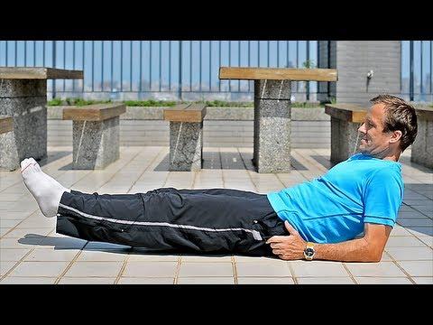 腹直肌 - http://www.etaohealth.com/indexm.html 步驟: 找一張長板凳或坐躺在地板上, 臀部坐三分之一於其上, 雙手扶在身體後方的板凳邊緣或支撐地板上. 1. 雙腳抬起在曲膝, 大腿靠近腹部. 2. 動作開始吸氣,...