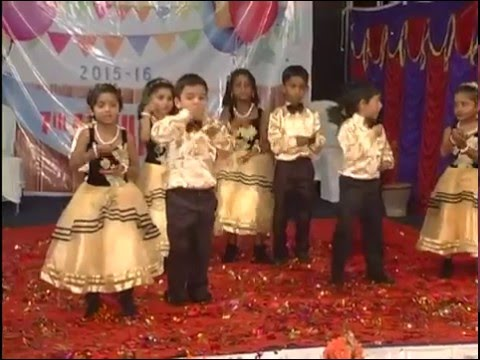 Video HPS - 7th Annual Day - Chandu Ke Chacha - kids dance performance download in MP3, 3GP, MP4, WEBM, AVI, FLV January 2017