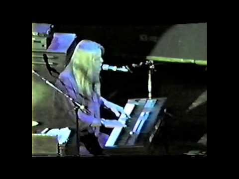 Allman Brothers Band – Statesboro Blues Live @ Springfield, MA 3/2/92!