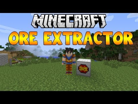 how to use the extractinator