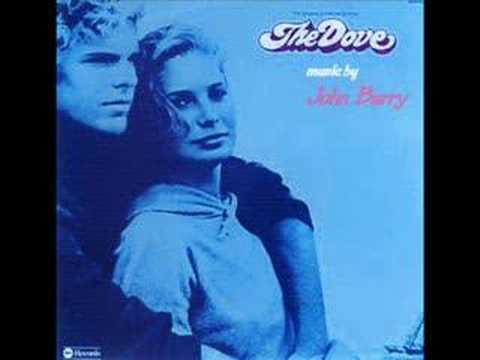 Tekst piosenki John Barry - The Dove (Main Title) po polsku