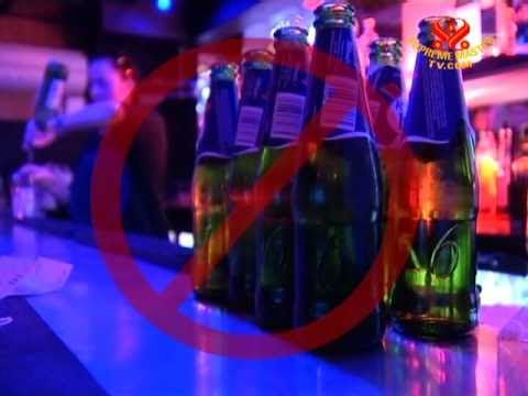 WARNING NEWS – Alcohol abuse costs Australia $36bn a year