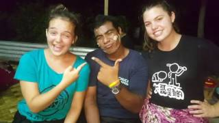 Kiribati te Boboto - Kiribati das schöne Am Ende unseres Auslandsjahrs in Kiribati haben wir, Louisa und Hannah, einen Farewellsong für unsere Freunde und ...
