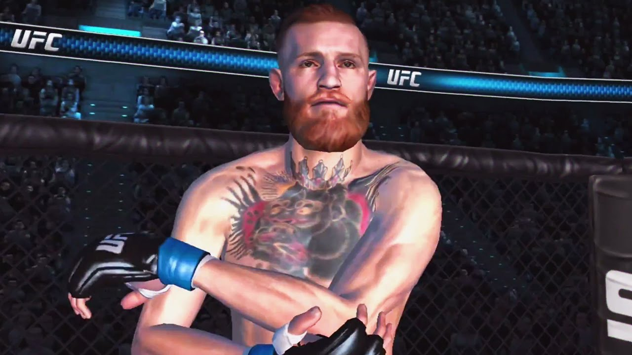EA SPORTS UFC Mobile – Gameplay Trailer #VideoJuegos #Consolas
