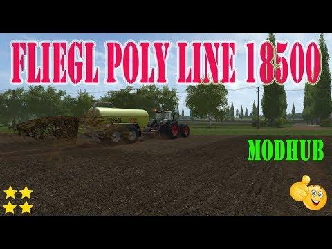 Fliegl Poly Line 18500 v1.0