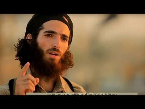 Nέο βίντεο του ΙΚΙΛ- απειλεί την Ισπανία με νέο χτύπημα