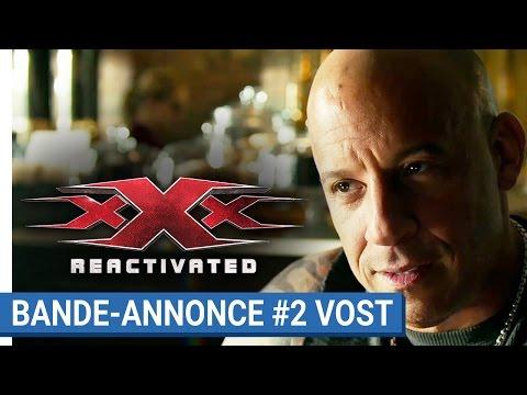 xXx : REACTIVATED #2