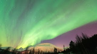 Tromso Norway  city pictures gallery : Tromso, Norway Northern Lights Time Lapse Compilation @lucasfunkt
