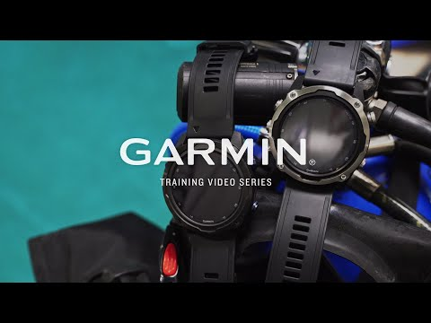 Descent™ Mk2 Series & T1 Transmitter: Everything you need to know – Garmin® Retail Training