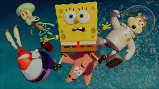 Nonton Sponge Out Of Water  2015  Music Video Film Subtitle Indonesia Streaming Movie Download