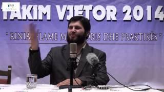 03. Islami fjalë dhe vepër - Hoxhë Vesim Avdiu