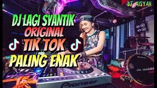 Video DJ LAGI SYANTIK - Siti Badriah Vs Alan Walker Paling Enak Sedunia Full Bass Mantap Jiwa MP3, 3GP, MP4, WEBM, AVI, FLV September 2018