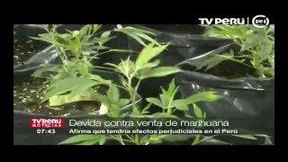 En un momento en el que en Uruguay ha comenzado la venta de marihuana a través de farmacias y bajo supervisión del Estado,...