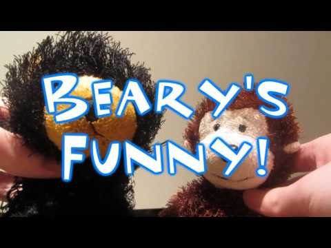BEARY'S FUNNY!