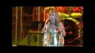 GOOGOOSH Concert (part 2) Norooz 1392, Dubai - 24 March 2013گوگوش