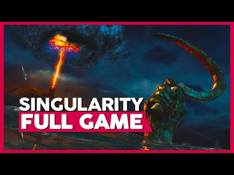 Singularity | Full Gameplay/Playthrough | No Commentary [PC,PS3,X360] (60FPS)