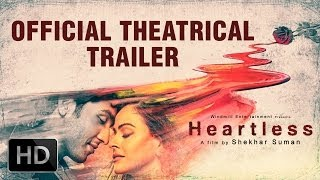 Heartless Official Theatrical Trailer