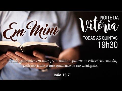 Culto da Vitória 24/11/16