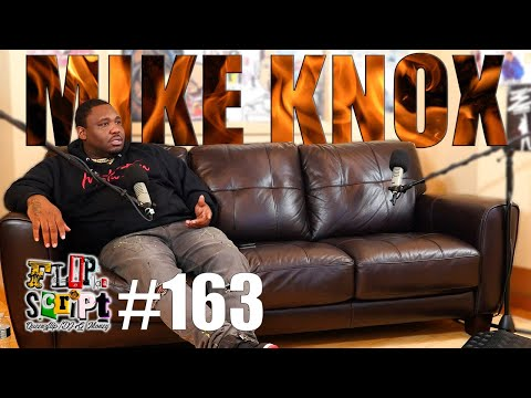 F.D.S #163 - MIKE KNOX - GETS AT QUEENZFLIP OVER 50 CENT & TALKS BEANIE SIGEL & GUNPLAY INCIDENTS