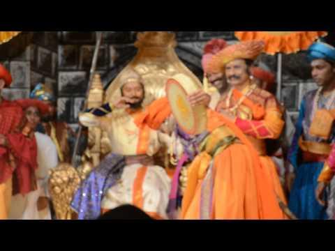 Video Janata Raja Rajyabhishek download in MP3, 3GP, MP4, WEBM, AVI, FLV January 2017