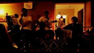 Video Best Zeroes -Café Kupé - (Obadiah Parker) Heya cover live