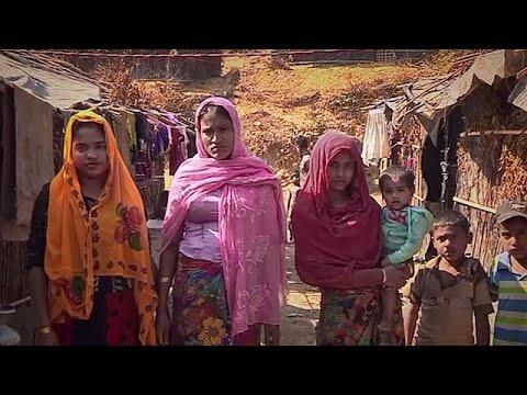 Πανηγυρισμοί για τους Ροχίνγκιας μετά την έκθεση του ΟΗΕ