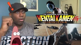 Nonton HENTAI KAMEN 2 Trailer (2016) The Abnormal Crisis REACTION! Film Subtitle Indonesia Streaming Movie Download
