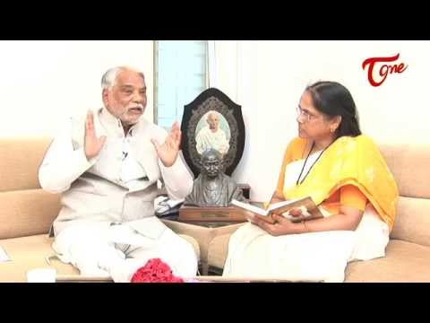 Interview With K.Keshava Rao - TRS MP - Rajya Sabha