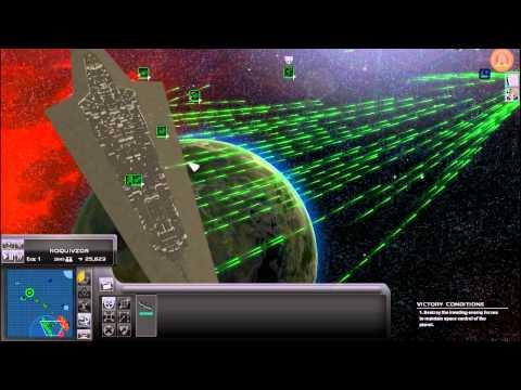Mountans (Star Wars thrawn's revenge 2 ep 30) (видео)