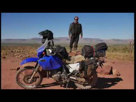 Gibb River Road - Final Episode Motorcycle Adventure