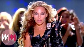 Top 10 Must Watch Beyoncé Musical Performances