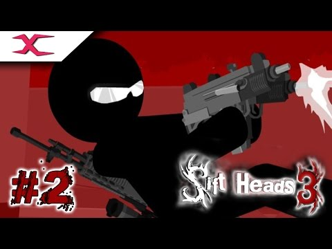Video (18+)Sift Heads 3 [END] - ลูกกระสุน ลูกกระซอง download in MP3, 3GP, MP4, WEBM, AVI, FLV January 2017