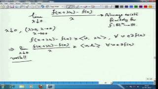 Mod-01 Lec-08  Convex Optimization
